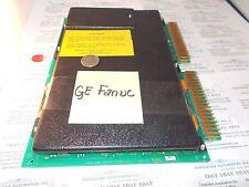 GE Fanuc 44A717539-G01 Processor Module
