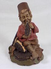 "* Tom Clark Gnome Figure ""Oreo"" / 1986 / Edition # 10 / Signed"