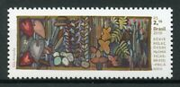 Brazil Art Stamps 2019 MNH Diplomatic Relations with Finland 1v Set