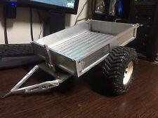 Trophy trailer models made of aluminum universal for trophy crawler