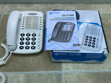 Geemarc CL1100 Amplified Phone