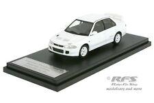 Mitsubishi Lancer Evo II-Weiss-año de construcción 1991/1995 - 1:43 hpi 8558