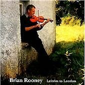 Brian Rooney - Leitrim to London (2002)