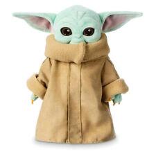 Baby Yoda Plush Toys for Kids The Child Yoda Plush Figure Stuffed Doll