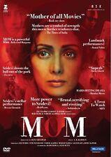 MOM (2017) SRI DEVI, NAWAZUDDIN SIDDIQUI, AKSHAYE KHANNA ~ BOLLYWOOD DVD