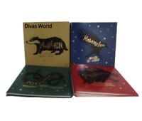 Harry Potter Christmas Cards All 4 Hogwarts House pack of 15 Primark brand