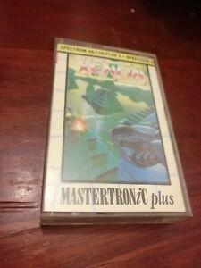 Xenon - ZX Spectrum 48K/128K 1989 Mastertronic Plus Tested/Working