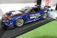 CHEVROLET CORVETTE C5-R #50 LE MANS 2003 au 1/18 AUTOart 80306 voiture miniature