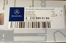 Mercedes Benz C Class (W202) Hood Ornament/Emblem - Mercedes Star - FACTORY OEM