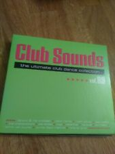 Club Sounds dance collection Vol. 89