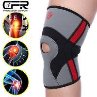 Knee Brace Support Compression Sleeve Arthritis for Meniscus Tear Running Sports