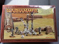 New WARHAMMER TOMB KINGs SCREAMING SKULL CATAPULT Games Workshop