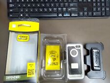 Otterbox Defender iPhone 5c case rugged shockproof brand new