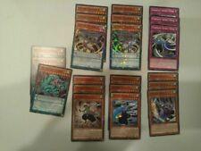"""""""YOSENJU"""" DECK 21 Cards (SP17) ENGLISCH NM"""