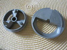 Junior Carousel Gumball Machine Plastic Feeders Mechanism Parts
