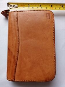 Hartmann Leather Small PDA Case for cellphone, notebook, PDA