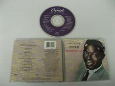 Nat King Cole the capitol collectors series - CD Compact Disc