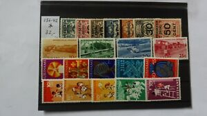 Verkaufe 1 Steckkarte Briefmarken Postfrisch aus Suriname 4