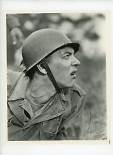 DIRTY DOZEN Original Movie Still 8x10 Donald Sutherland Portrait 1967 11659