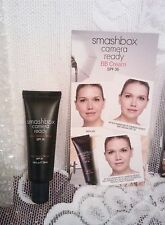 Smash Box Camera Ready 5 in 1 Beauty Balm  LIGHT SPF 35 Full Size 1 fl.oz. NIB !