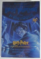 Harry Potter and the Order of the Phoenix by JK Rowling THAI LANGUAGE Edition