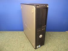 DELL OPTIPLEX 330 SLIMLINE CORE2DUO 2.2GHz 2GB 80GB FEDEX SHIPPING in USA