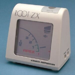 ROOT ZX by Morita - apex locator (used) read please!. good price.