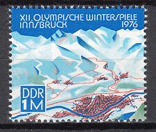 DDR 1975 Mi. Nr. 2105 aus Block 43 Postfrisch ** MNH