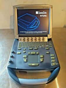 Ultrasound Sonosite M-turbo