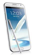 Blanc Samsung Galaxy Note 2 GT-N7100 16GB Débloqué d'usin Téléphones mobiles