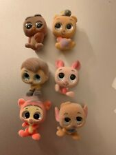 Disney Doorables Pooh Christopher Robin Tigger Owl Piglet Roo Special Edition