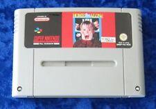 Home Alone, SNES Super Nintendo Spiel