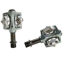 EXUSTAR MTB Clipless Pedals , Titanium Spindle , E-PM215Ti