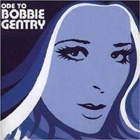 "BOBBY GENTRY ""ODE TO BOBBY GENTRY"" CD NEU"