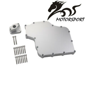 Oil Pan with Pick Up Low Profile For Suzuki GSXR 1300 Hayabusa 1999-2011