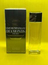 Giorgio Armani Emporio Armani Diamonds 2.5oz Men's Eau de Toilette