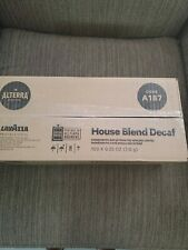 New listing Alterra House Blend Decaf Coffee, For All Flavia Brewers 100pks