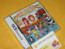 MY PET SHOP Nintendo DS NUOVO SIGILLATO Vers. Uff. ITALIANA .. DSi / 3DS ANIMALI