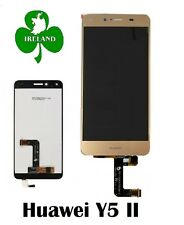 For Huawei Y5 II LCD Touch Screen Display Digitizer Gold Replacement New