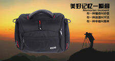 Fashion Style Digital Camera Shoulder Bag for Canon EOS 5D 60D 550D 650D 1100D