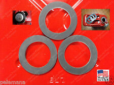 3 Jerry Can Gas Cap Gaskets Gerry 5 Gallon 20l Rubber Fuel Army Military Surplus