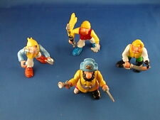 Fisher Price Great Adventure Pirate Yellow Jack set