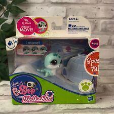 Littlest Pet Shop Walkables #2122 Baby Seal Hasbro 2011