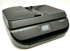 HP Office Jet 4652 4650 4655 4600 Series Wireless PRINTER FAX SCAN COPY *Tested*