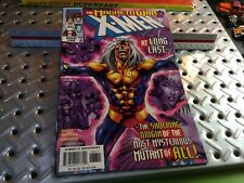 1999 Xmen #89 Boarded & Sleeved