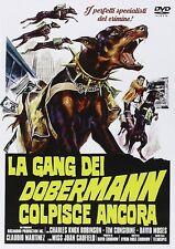 La Gang Dei Dobermann Colpisce Ancora (1973) DVD