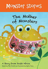 The Mother of Monsters by Fran Parnell, Book, New (Paperback, 2011)
