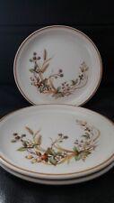 1x Vintage St Michael Harvest Pattern Tea Side Plate