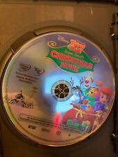 My Friends Tigger & Pooh - Super Sleuth Christmas Movie - DVD - VERY GOOD