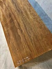 Ancient Kauri Wood!  #20-107  Super-Flash Block!   New Listing in 2020!